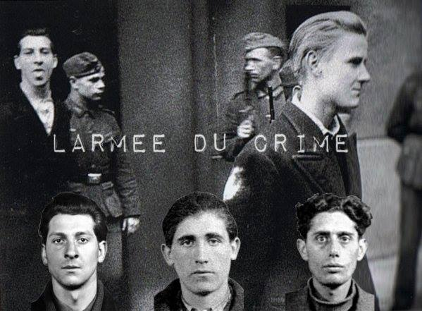 Film d'archive: L'ultime doigt d'honneur de Jean Quarré aux caméras nazies: il leur tire la langue!