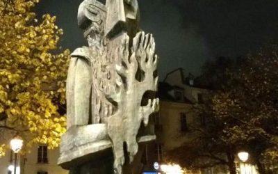 Détours de St Germain des Prés