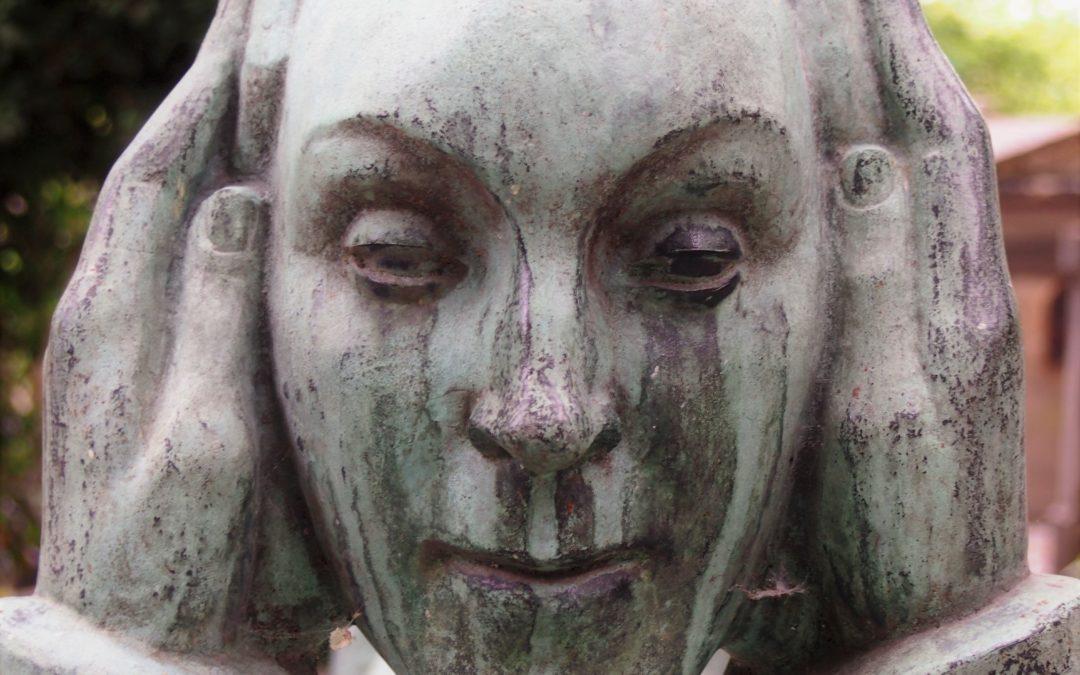 La Mère Lachaise