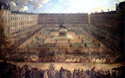Le Marais du Moyen-Âge à la Révolution Française
