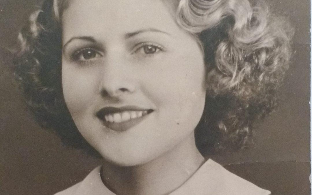 Jeanne Borzakian, une femme d'exception (Audio intégral)